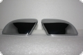 VW Golf MK5 V (03-08) Chrome Mirror Covers Caps Housings